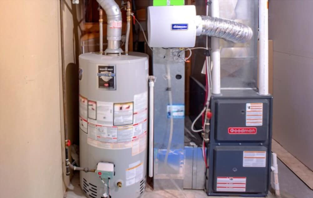 At Pro Plumbers, we provide the highest standards of gas water heater installation to customers' requirements. Call us today at (844) 568-5500 to schedule your gas water heater installation.