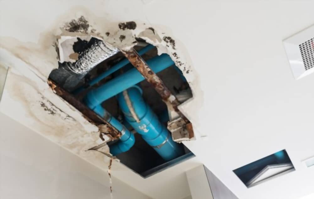 The moment you think you have a leaking pipe in your home, pick up the phone and contact Pro Plumbers Inc. for leak pipe repair. We are always ready to assist you when you need to put a stop to a leaking pipe as soon as possible.