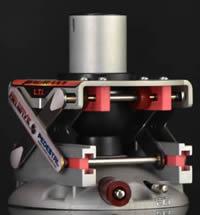 9 inch airwave pedestal