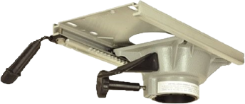 airwave silde assembly