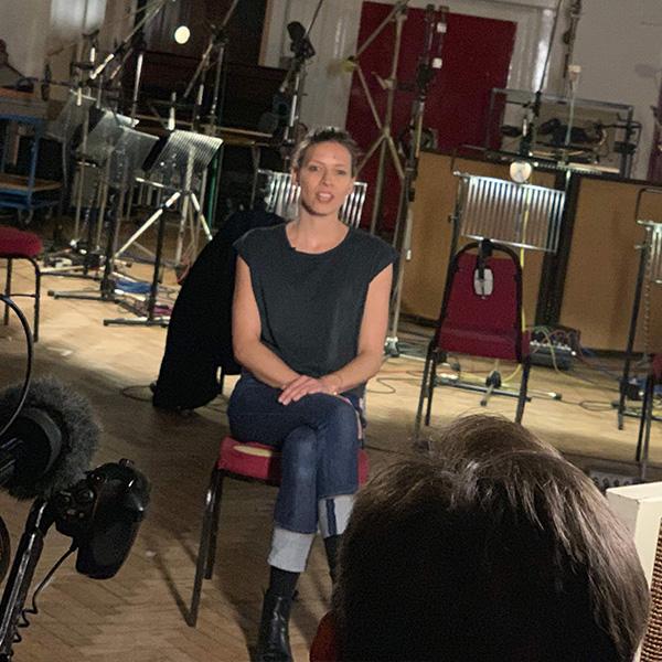 Dann Abbey Road interview