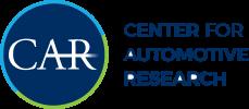Zentrum für Automobilforschung Logo