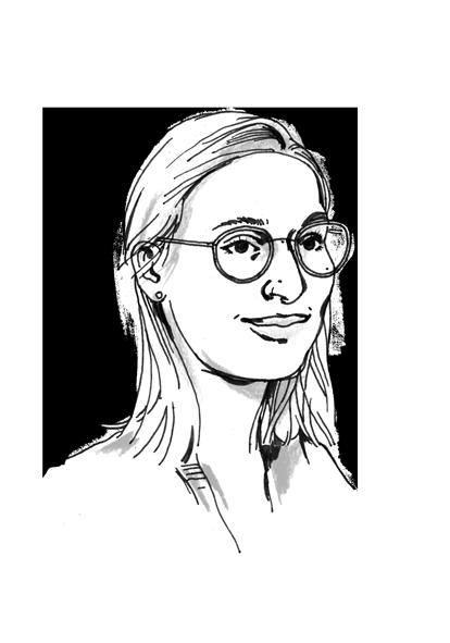 Anne Stürmer