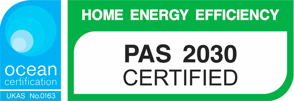 pas 2030 certified