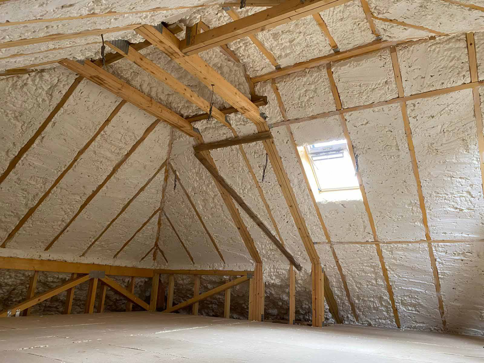 construction insulation