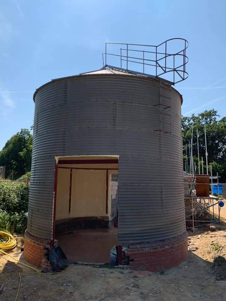 agricultural insulation