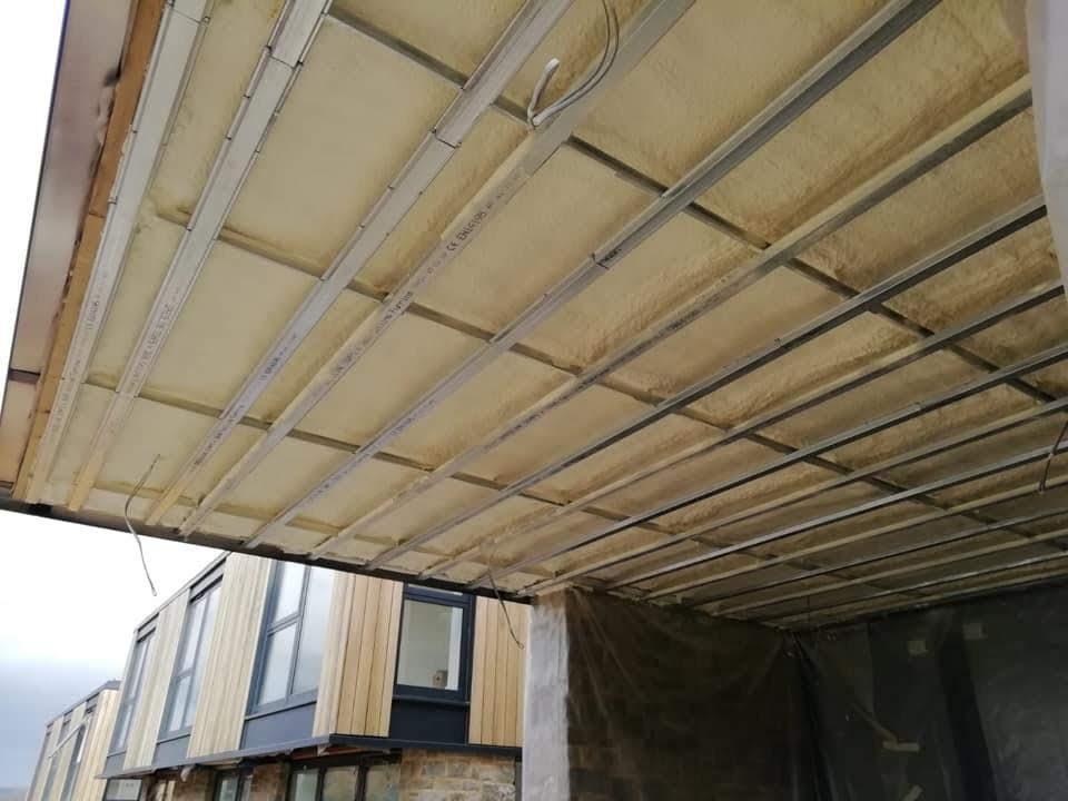 concrete soffit insulation
