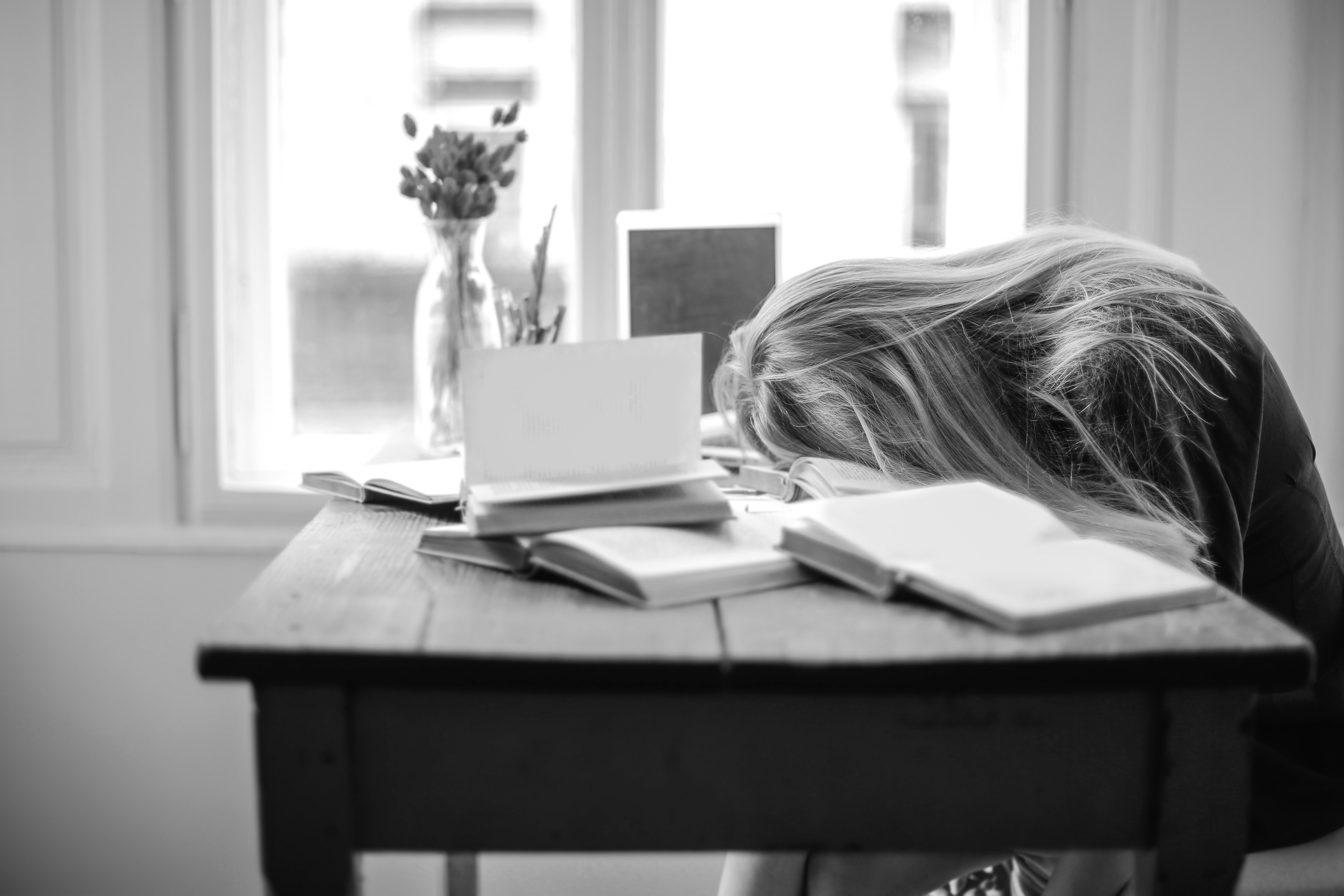 Confessions of a Type A Workaholic