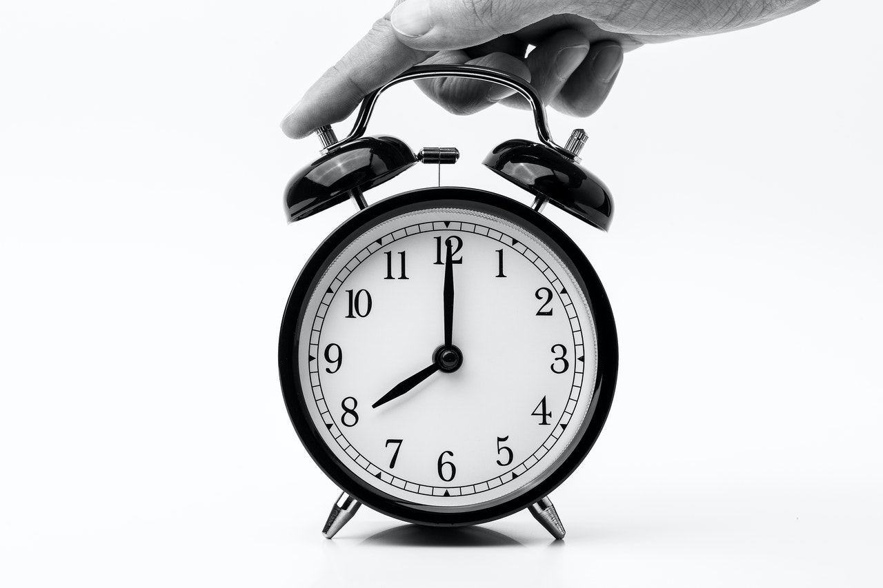 Time Anxiety - Missed opportunities?