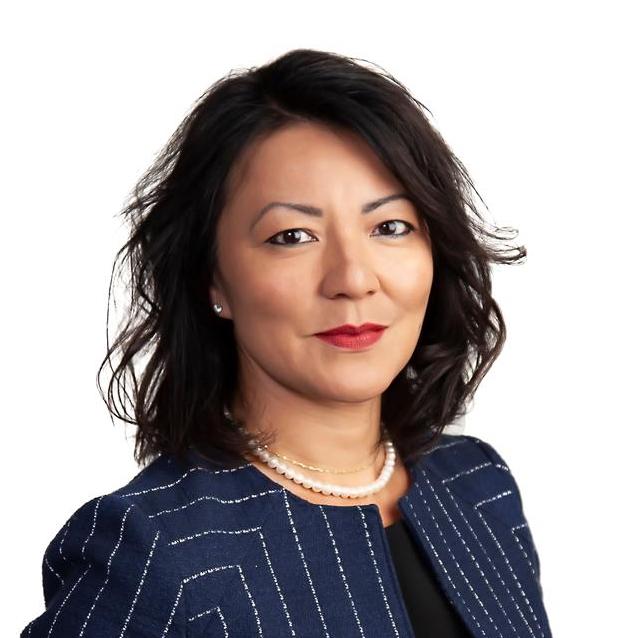 Betty Chan-Massey