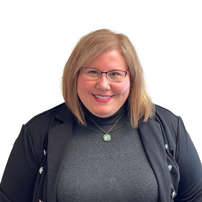 Kelly Jezierski