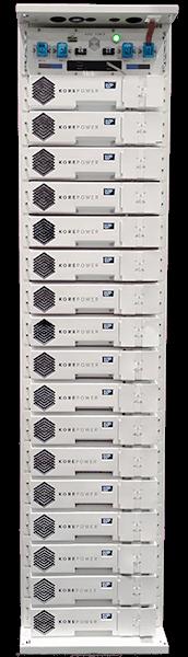 KORE Power Mark 1 Rack