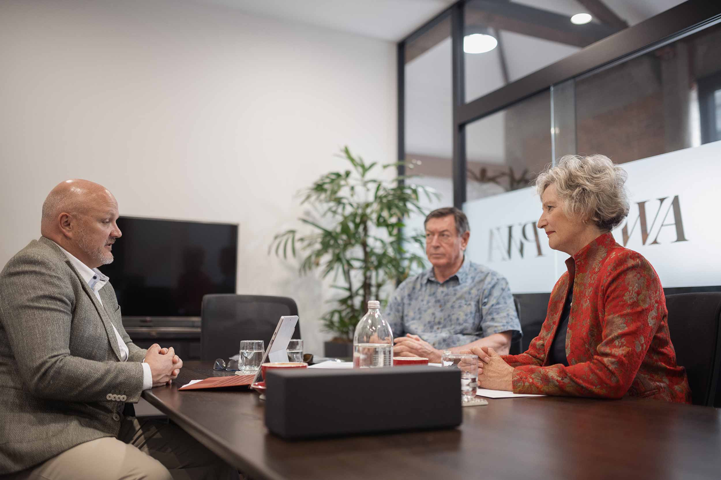 The PWA Family Office brings empathy, transparency and experience to help solve family issues and achieve our client's overall goals.