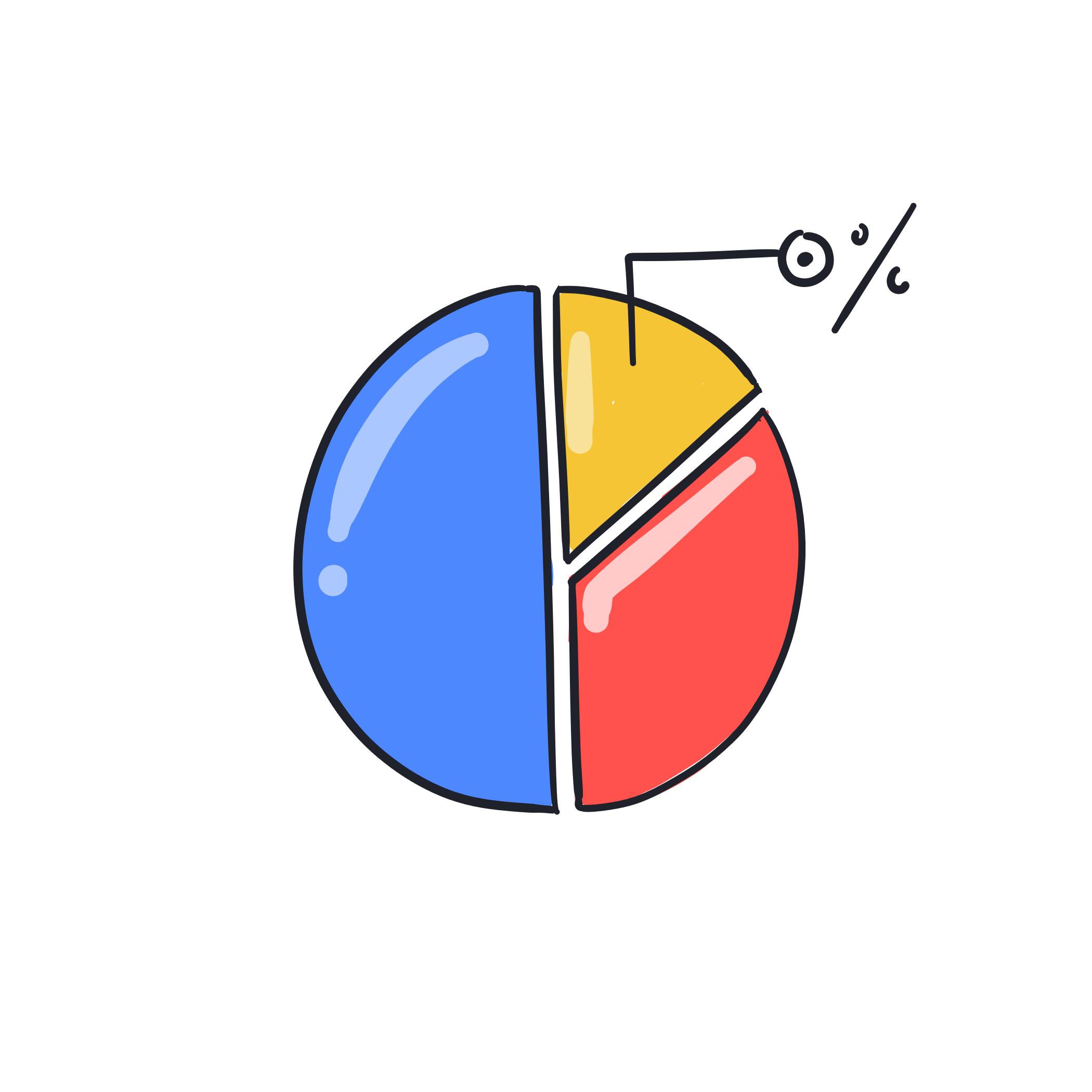 cartoon chart