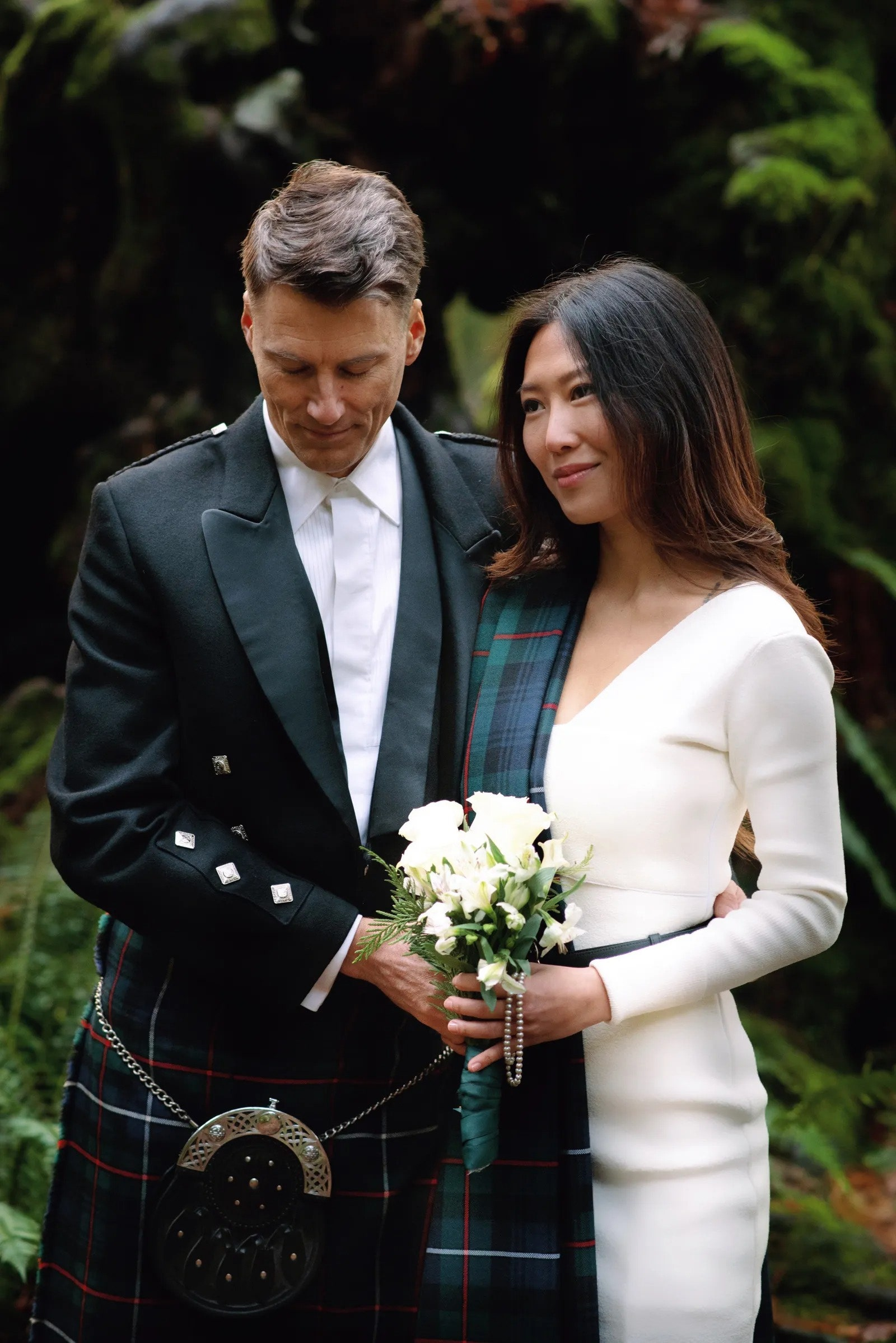 From Beach Ceremonies to Courthouse Weddings, Wedding Dresses for ...