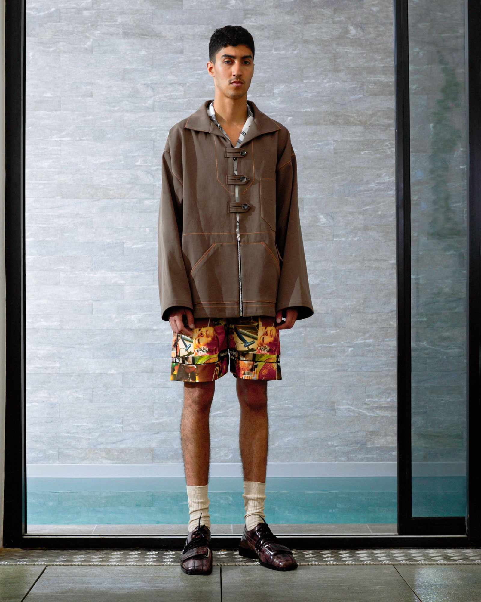 6 Emerging Designers to Know From Mens Fashion Week