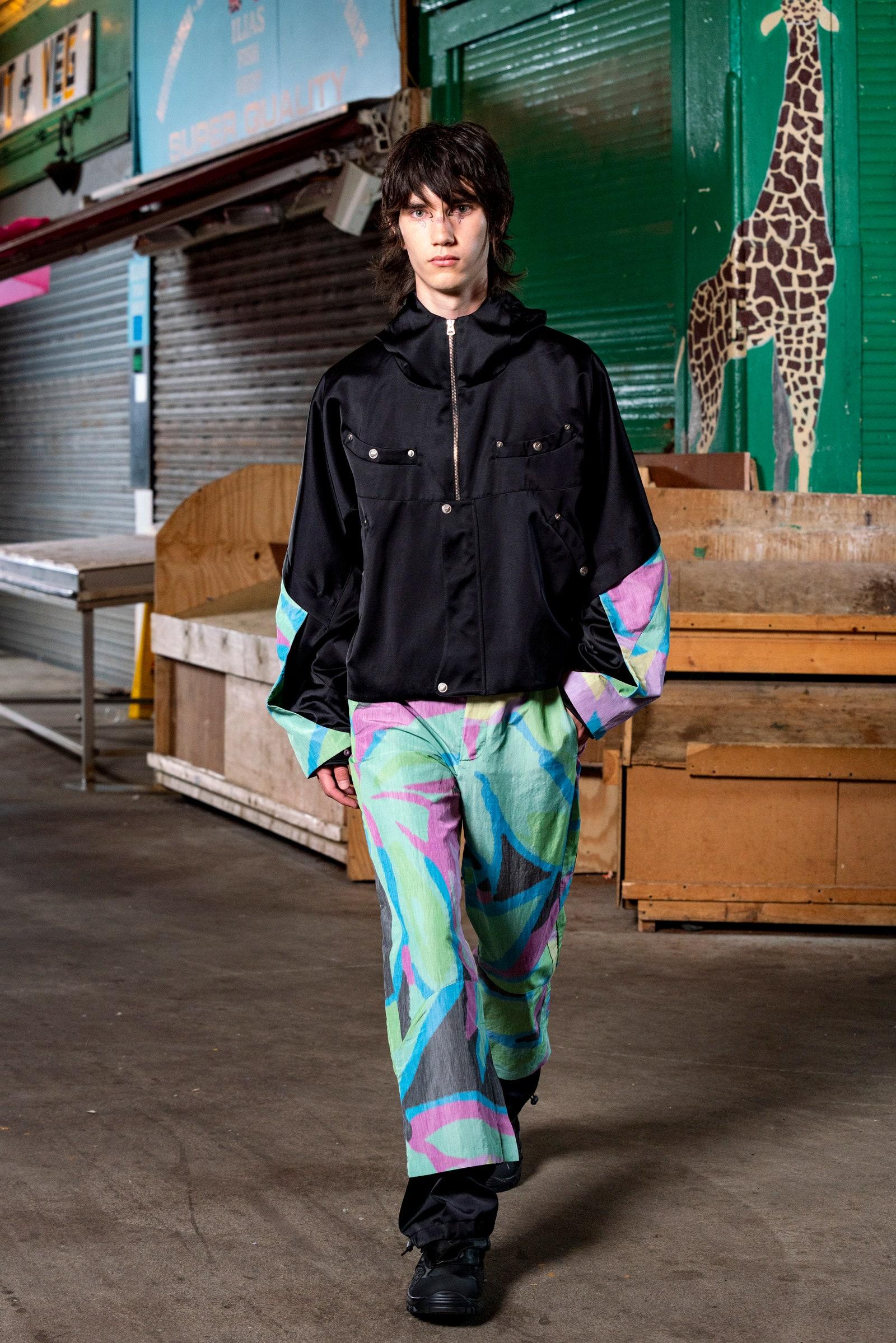 In Fashion's Fan Fiction Era Kiko Kostadinov Thinks For Himself