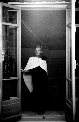Jeanne Moreaunbsp
