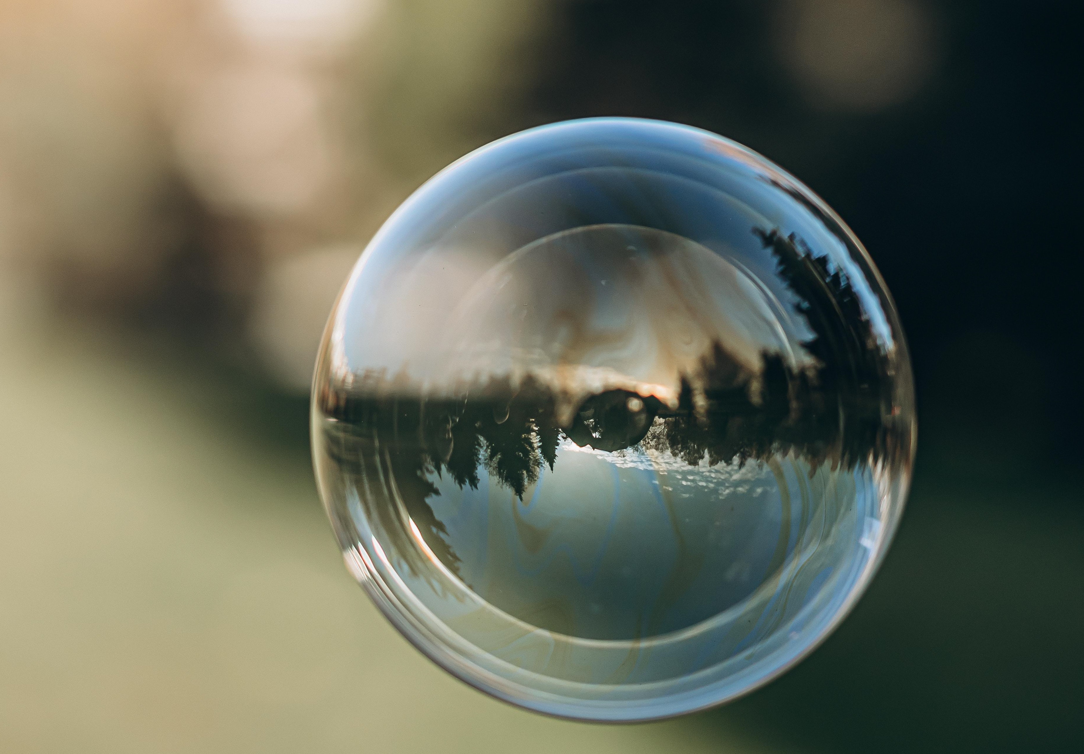 In the Spotlight, May 2021 - Is ESG a Bubble?