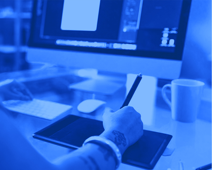 UI Developer: a mix of design and front'-end. Read our blog post now!
