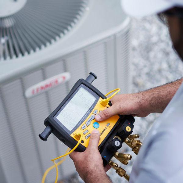 AC repair in Modesto, CA