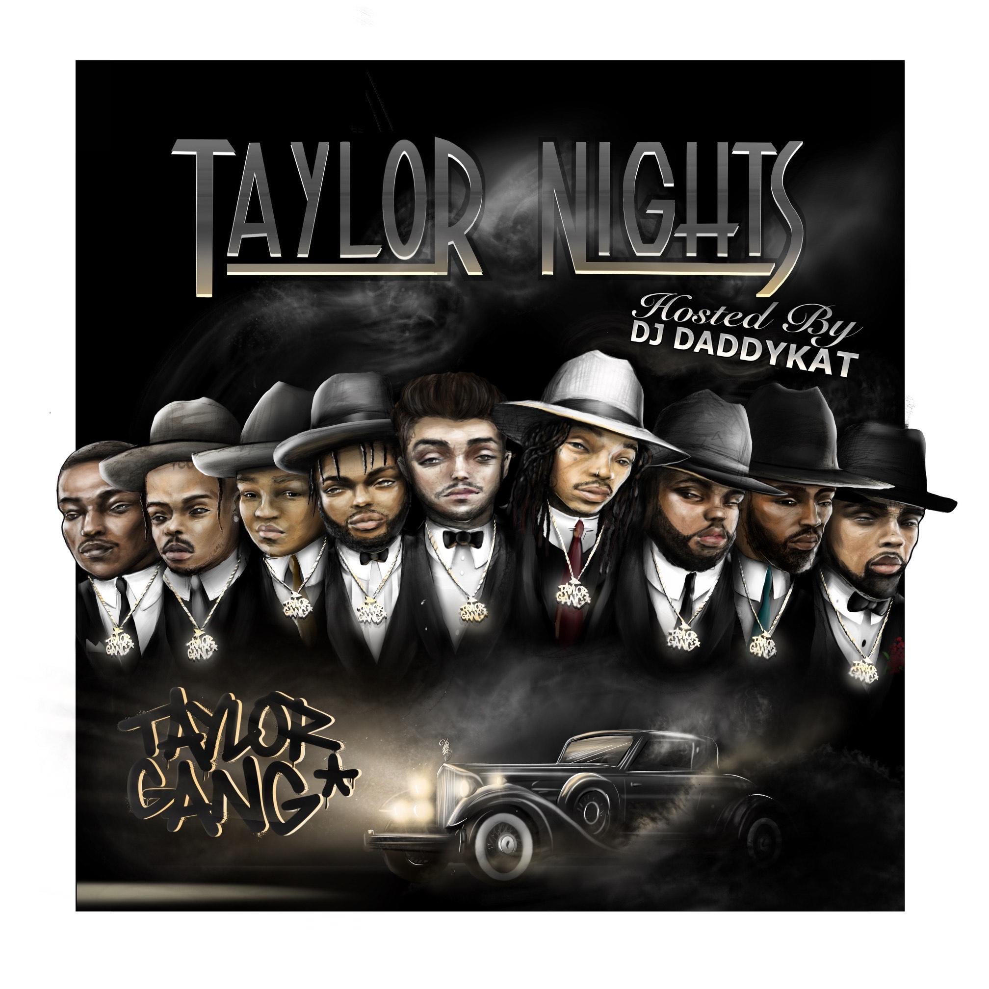 Taylor Nights
