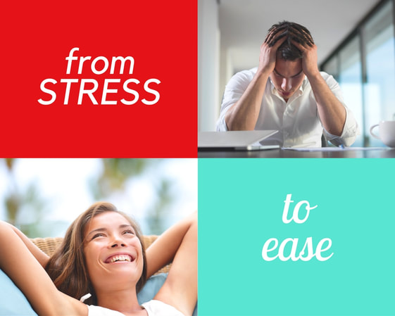 From Stress to Ease