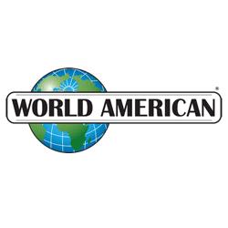 World American logo