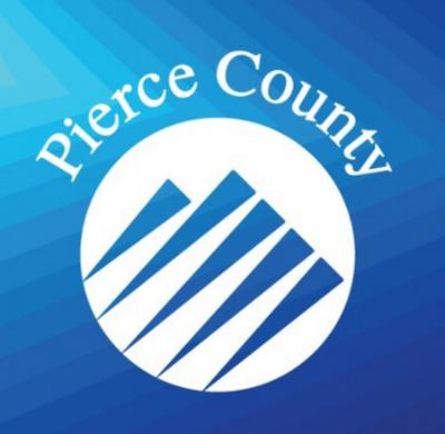 PIERCE COUNTY EXECUTIVE OFFICE