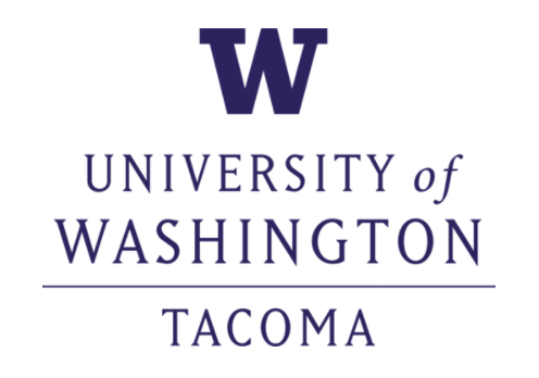THE UNIVERSITY OF WASHINGTON TACOMA