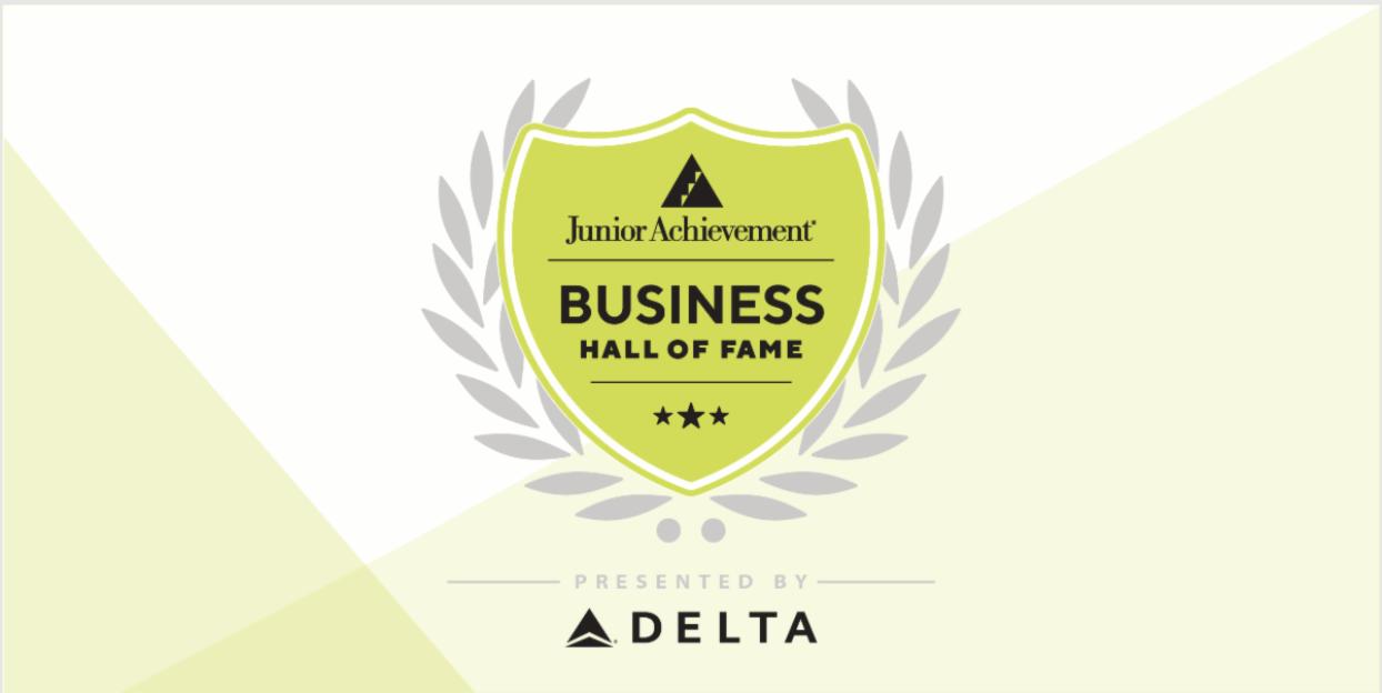 David Hirschberg Named a 2021 JA Business Hall of Fame Laureate