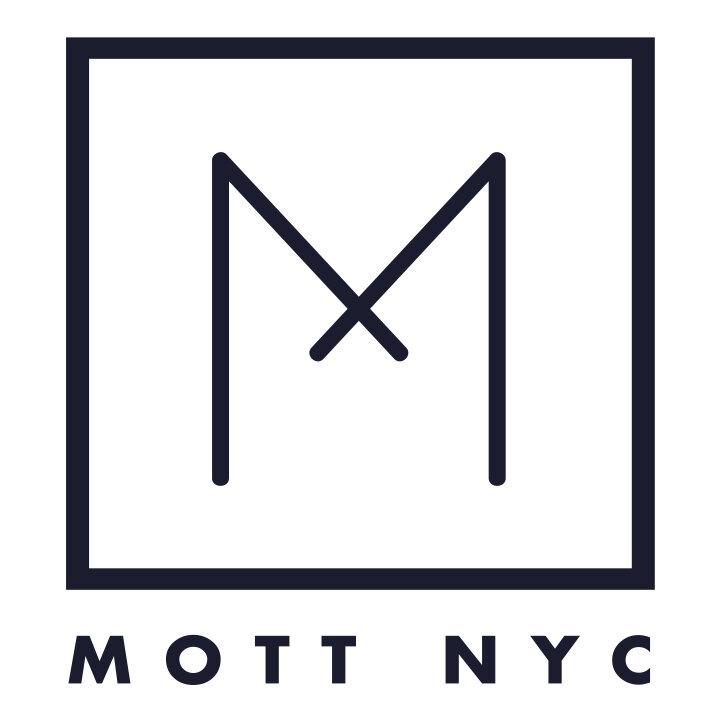 Mott NYC Logo