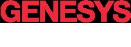 Genesys Works Main Logo