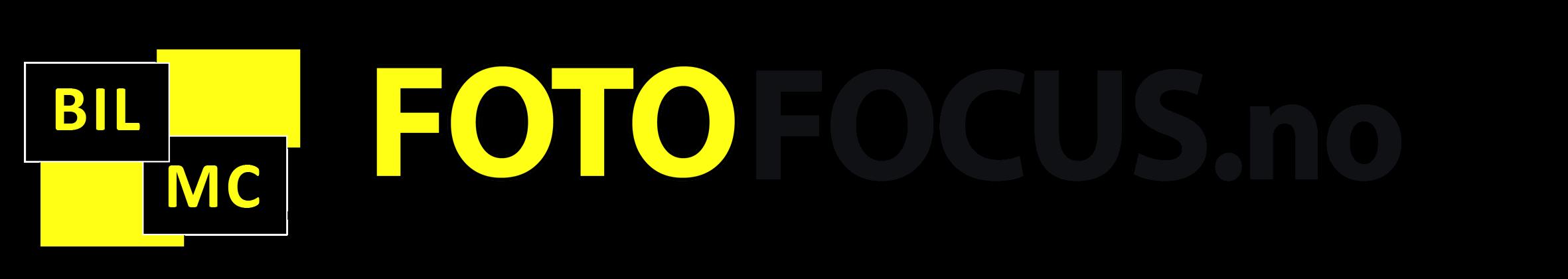 Fotofocus - logo