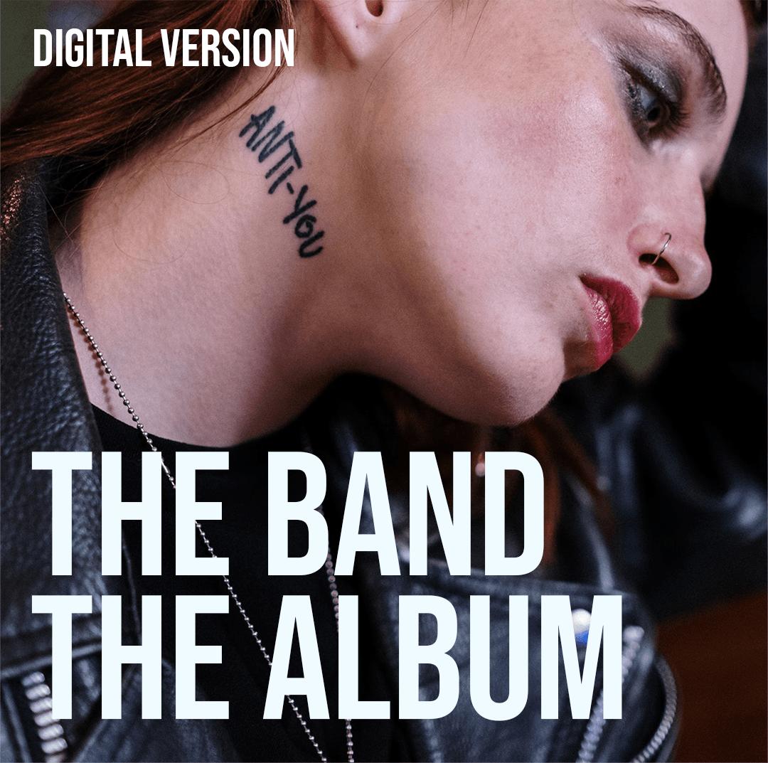 THE ALBUM (DIGITAL)