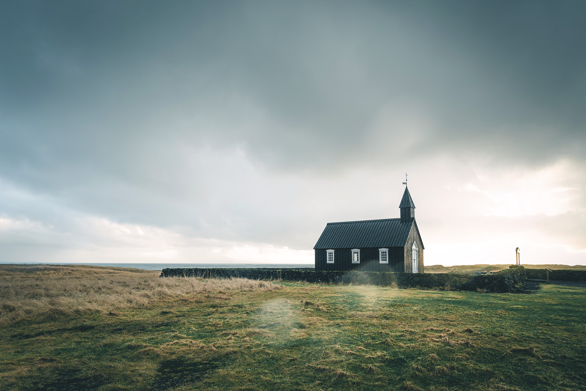 When Bigger Isn't Better: The Real Goal of Church Revitalization