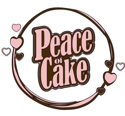 Peace of Cake Bakery