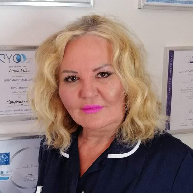 Linda Miles - The Look You Deserve Aesthetics - Coventry