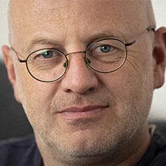 Frank Odenthal, freier Journalist, schreibt u.a. für lexfree