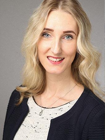 Portrait Britta Schreiber