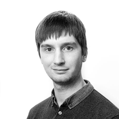 James Bench Profile Image