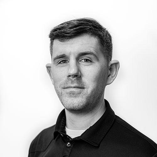 Joe Rossiter Profile Image