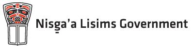Logo for the Nisga'a Nation