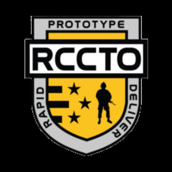Army Rapid Capabilities & Critical Technologies Office logo.
