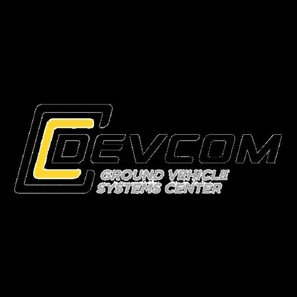 U.S. Army Combat Capabilities Development Command logo.