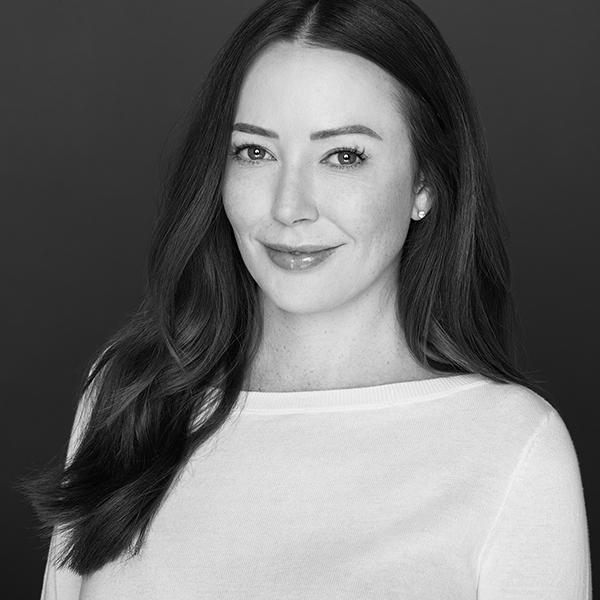 A headshot photograph of Brittney Martino.