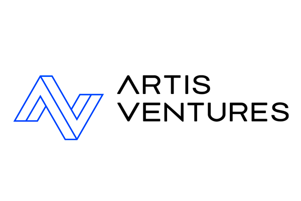 Artis Ventures logo.