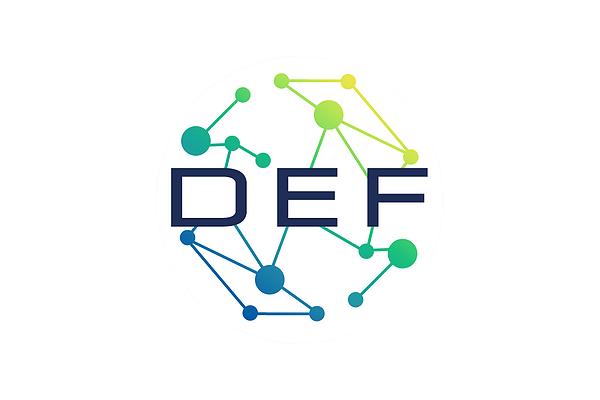 Defense Entrepreneurs Forum logo.