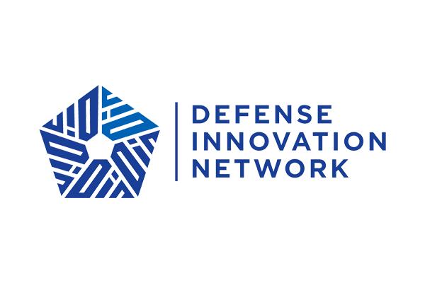 Defense Innovation Network logo.