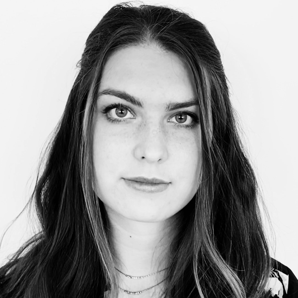A headshot photograph of Bianca Lambert.